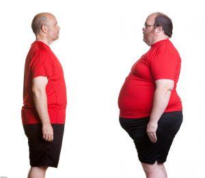 چاقی-لاغری-۲