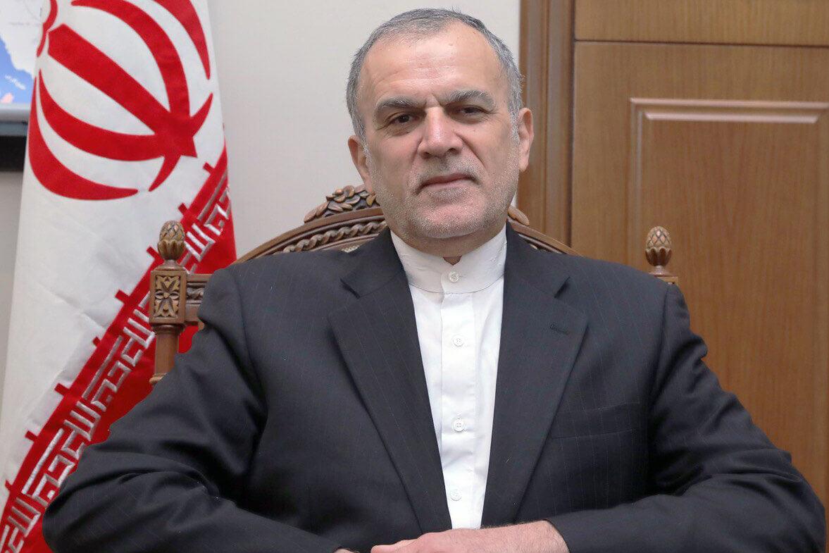 مذاکره ایران و اتحادیه اوراسیا با هدف اجرای موافقتنامه تجارت آزاد